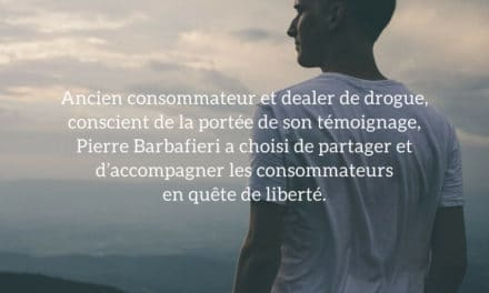 Pierre Barbafieri, l'histoire d'une libération