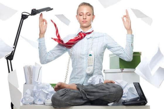 5 raisons de pratiquer la méditation pour vos projets !
