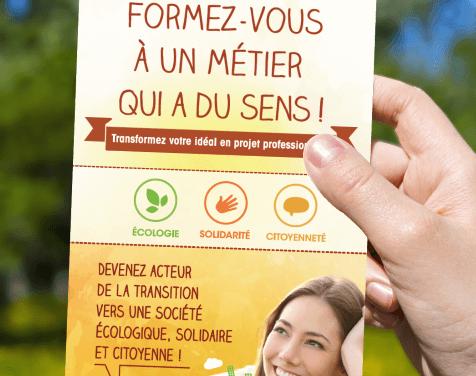 Sup'Écolidaire : Pour les étudiants en quête de sens