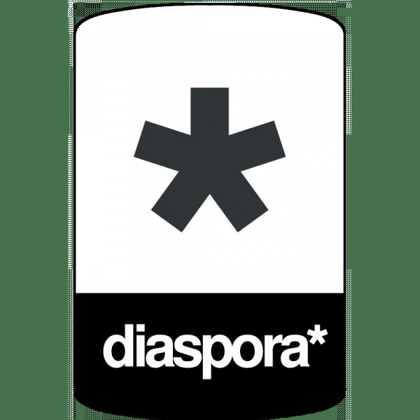 Suivez-nous sur Diaspora*