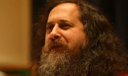La liberté selon Richard Stallman