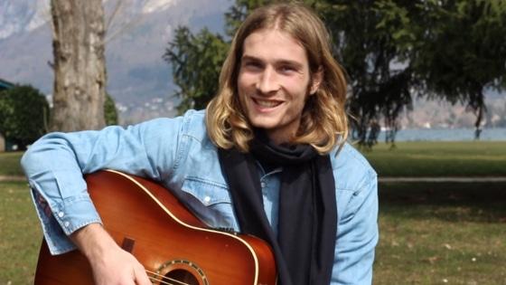 Quentin Giroud – Déclic d'un musicien en quête de liberté